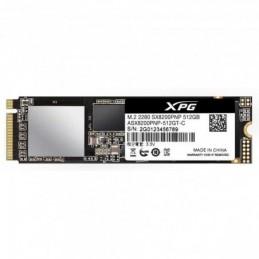 SSD M.2 512GB 2280 PCIE XPG...