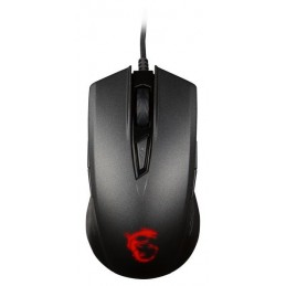 MOUSE GAMING CLUTCH GM40...