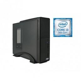 PC I3 8G 240GB SFF H310 ODD...