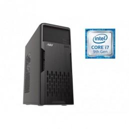 PC I7 16G 480 H310 FDOS...