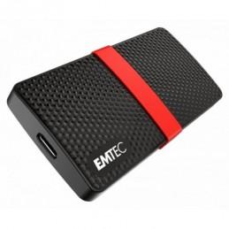 SSD EXT 256GB EMTEC USB 3.1...