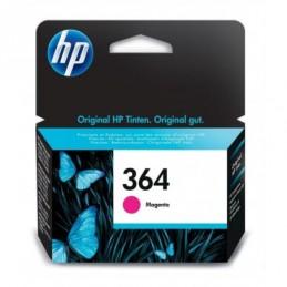 INK HP CB319EE N.364 MAGENTA