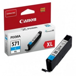 INK CANON CLI-571XL CIANO...