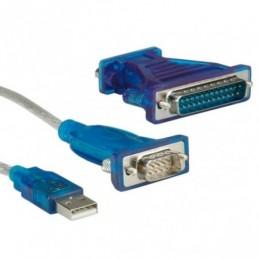 CAVO CONVERTITORE USB A...