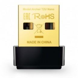 SCHEDA AC600 WIFI USB MINI...