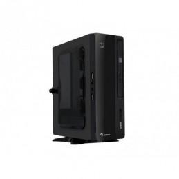 CASE MINI-ITX PSU 250W BK...