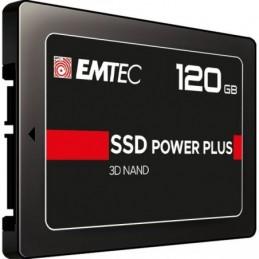 SSD 2,5 120GB SATA III X150...