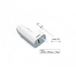 CARICA BATTERIA AUTO 1P USB...